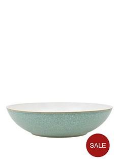 denby-elements-green-serving-bowl