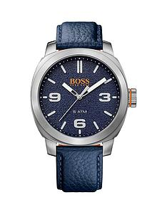 hugo-boss-cape-town-casual-blue-dial-blue-strap-mens-watch