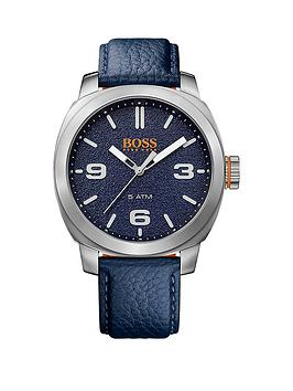 hugo-boss-hugo-boss-cape-town-casual-blue-dial-blue-strap-mens-watch