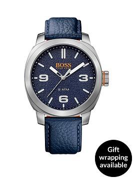 hugo-boss-hugo-boss-cape-town-casual-blue-dial-blue-strap-mens-watch