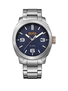 hugo-boss-hugo-boss-cape-town-casual-blue-dial-stainless-steel-bracelet-mens-watch