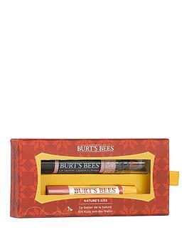 burts-bees-natures-kiss-gift-set