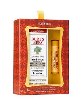 burts-bees-naturally-nourishing-gift-set