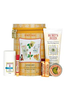 burts-bees-natures-best-gift-setnbspamp-free-burts-bees-naturally-gifted-bloom-bundle-offer