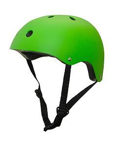 feral-bike-bmxskate-helmet-green