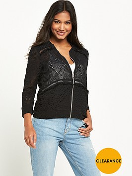 river-island-lace-bomber-jacket