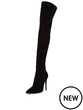 kendall-kylie-ayla-suede-over-the-knee-boot