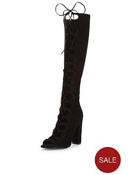 kendall-kylie-emma-ghillie-tie-knee-high-boot