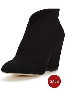miss-kg-tamara-deep-v-ankle-boot