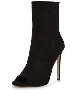 carvela-gesture-peepto-shoe-boot