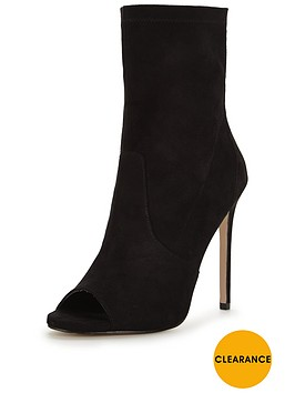 carvela-gesture-peepto-shoe-boot