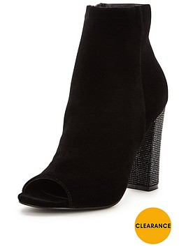 miss-kg-slender-peeptoe-velvet-ankle-boot
