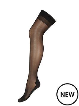 ann-summers-plain-top-seamed-stockings
