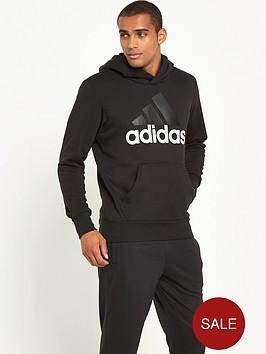 adidas-essentials-linear-overhead-hoody