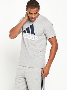 adidas-linear-t-shirt