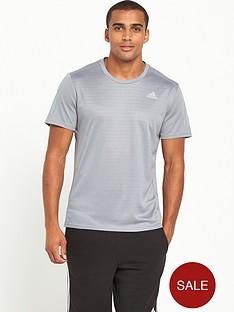 adidas-response-running-t-shirt