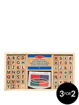 melissa-doug-alphabet-stamp-set