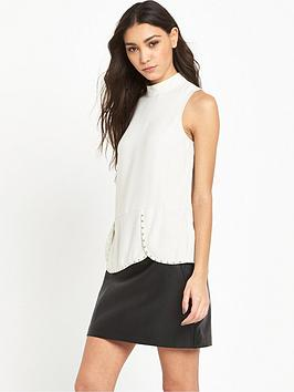 river-island-studded-scallop-top