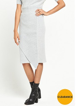 river-island-knitted-wrap-skirt