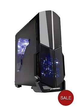 cyberpower-moba-commander-intel-pentium-8gb-ram-1tb-hard-drive-pc-gaming-desktop-base-unit-with-2gb-nvidia-gtx-950-graphics