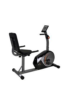 v-fit-mmrc-1-manual-magnetic-recumbent-cycle
