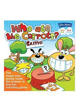 john-adams-who-ate-the-carrotsnbsp