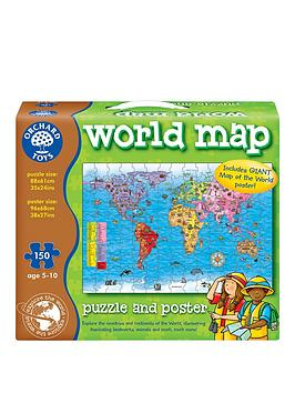 orchard-world-map-puzzle
