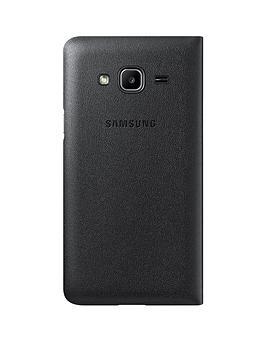 samsung-j3-16-flip-wallet-black