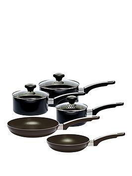 prestige-everyday-straining-5-piece-pan-set