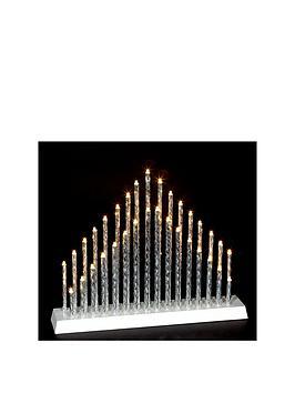 silver-33-led-candle-bridge