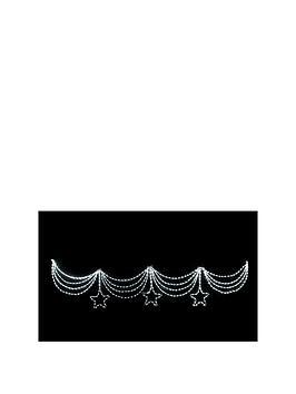 led-christmas-curtain