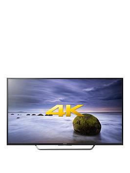 sony-kd49xd7005bu-49-inch-4k-ultra-hd-hdr-freeview-hd-android-smart-led-tv-black