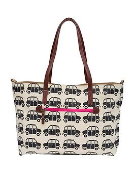 pink-lining-notting-hill-black-cabs-tote-bag