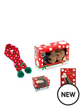 petface-medium-christmas-dog-scarf-toy-amp-treat-bundle