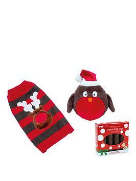 petface-medium-reindeer-dog-sweater-toy-amp-treat-bundle