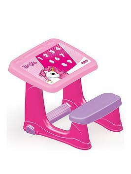 dolu-pink-study-desk