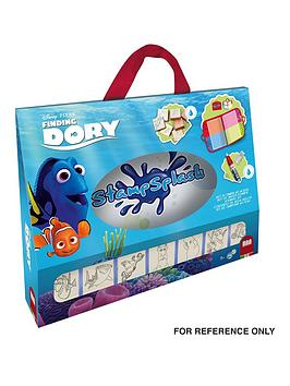 finding-dory-stamp-splash-finding-dory