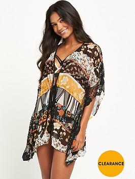 river-island-printed-cutwork-beach-kimono