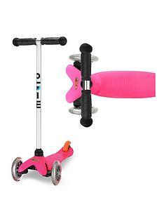 micro-scooter-mini-micro-ndash-pink