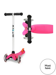 micro-scooter-mini-micro-ndash-pink