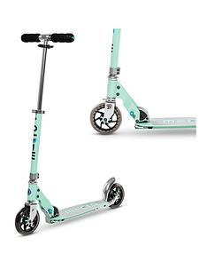 micro-scooter-speed-mint
