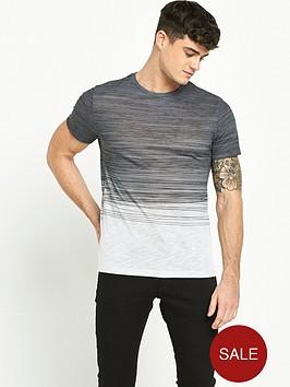 river-island-faded-scribble-print-short-sleeve-t-shirt