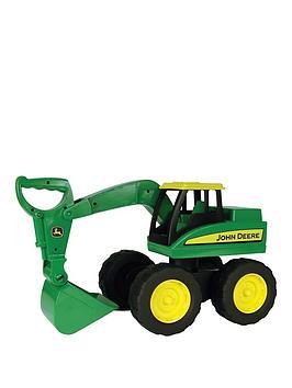 big-scoop-excavator