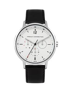 french-connection-french-connection-newgate-white-dial-black-leather-strap-mens-watch