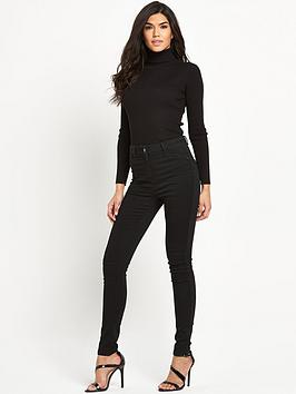Free Shipping Wholesale Price High V Very Skinny Petite Addison Super Jeans nbsp Waisted by Discount 2018 Unisex Supply Cheap Online Cheap Sale Fashion Style Wmam0Kt6FJ
