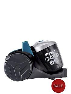hoover-breeze-pets-br71br02-bagless-cylinder-vacuum-cleaner-greengreyblack