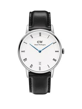 daniel-wellington-daniel-wellington-dapper-34mm-silver-tone-case-black-leather-strap-watch