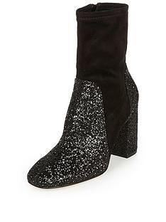 river-island-sequin-sock-boot