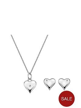 hot-diamonds-hot-diamonds-sterling-silver-diamond-set-polished-heart-neckalce-and-earring-set