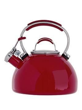 prestige-prestige-2l-stove-top-whistling-kettle-red